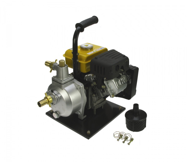 1 Petrol Engine Driven Water Pumps Industrial Water