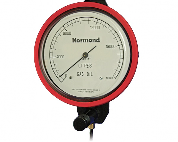 Normond G Series Fuel Tank Gauge